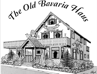 The Old Bavaria Haus